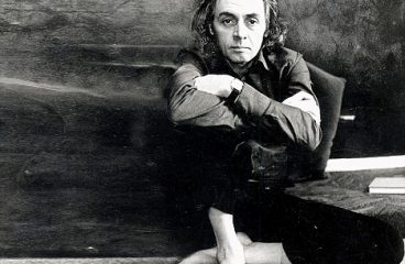 A look at R.D. Laing