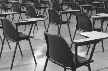The A-Level results disaster and its repercussions in the publishing industry