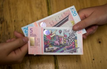 The Potential of Local Currencies